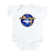 Expedition 12 Infant Bodysuit