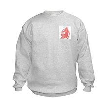 Minotaur Sweatshirt