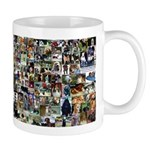 Canine Cancer Poster Mug