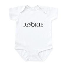 Rookie Infant Bodysuit
