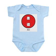 Judo Infant Creeper