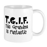 Fantastic Grandma Coffee Mug