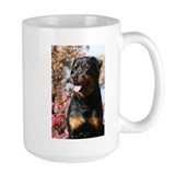 Rottie Mug