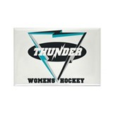 Thunder Rectangle Magnet (10 pack)