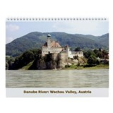 Danube Wall Calendars