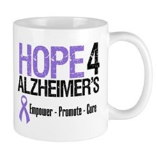 Alzheimer's Awareness Mug