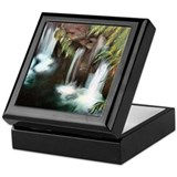 Waterfall Keepsake Box
