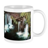 Waterfall  Tasse
