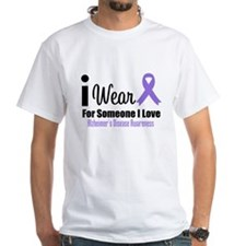 I Wear Purple (Someone I Love) Shirt