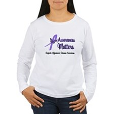 AwarenessMatters-Alzheimer's T-Shirt