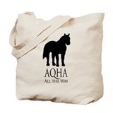 AQHA All The Way Tote Bag