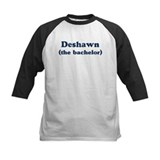 Deshawn the bachelor Tee