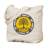 Got Roots? Tote Bag