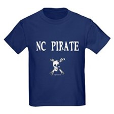 North Carolina pirate T