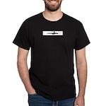 Petanque.org Dark T-Shirt