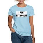 Petanque.org Women's Light T-Shirt