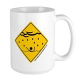 Flood Warning Mug