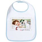 Christmas Gift Dreams Bib