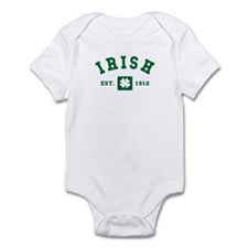 IRISH Onesie