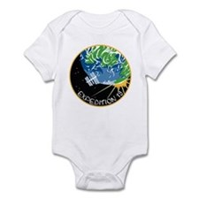 Expedition 19 Infant Bodysuit