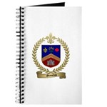 GRONDIN Family Crest Journal