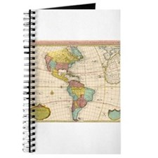Cute Cartographers Journal