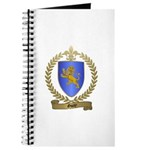 GUAY Family Crest Journal