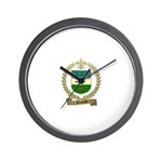 HAMELIN Family Wall Clock