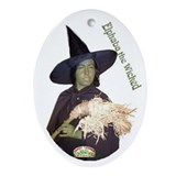 Elphaba the Wicked Ornament