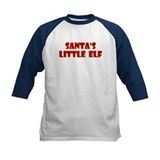 Santa's Little Elf Tee