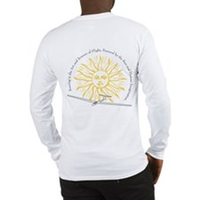 Art & Science Long Sleeve T-Shirt
