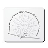 Art & Science Mousepad