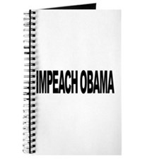 Impeach Obama (L) Journal