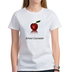 School Counselor Women's T-Shirt