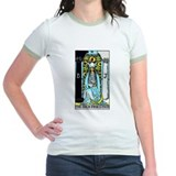 """The High Priestess"" T"
