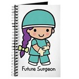 Future Surgeon girl Journal