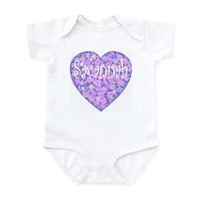Savannah Infant Creeper