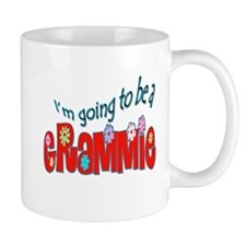 I'm going to be a Grammie Small Mugs