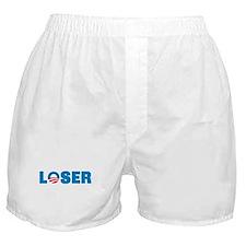 Anti obama Boxer Shorts