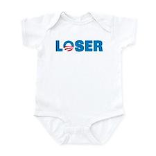 Anti obama Infant Bodysuit