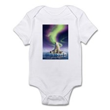 Arctic Kiss 1 Infant Bodysuit