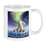 Arctic Kiss 1 Small Mug
