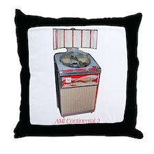 AMI Continental 2 Throw Pillow