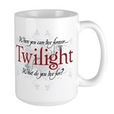 Twilight Forever Ceramic Mugs