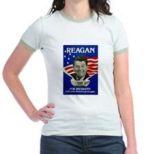 Cute Ronald reagan T