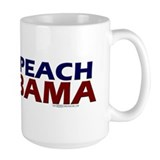 IMPEACH OBAMA Coffee Mug