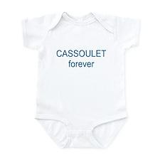 Cute Times square Infant Bodysuit