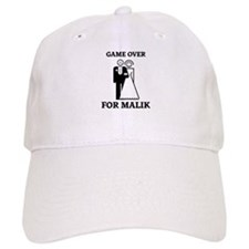 Game over for Malik Baseball Cap