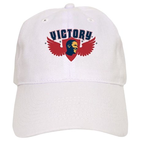 Barack Obama Presidential Vic Cap