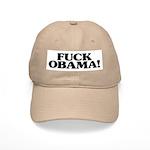 Fuck Obama! (cap)